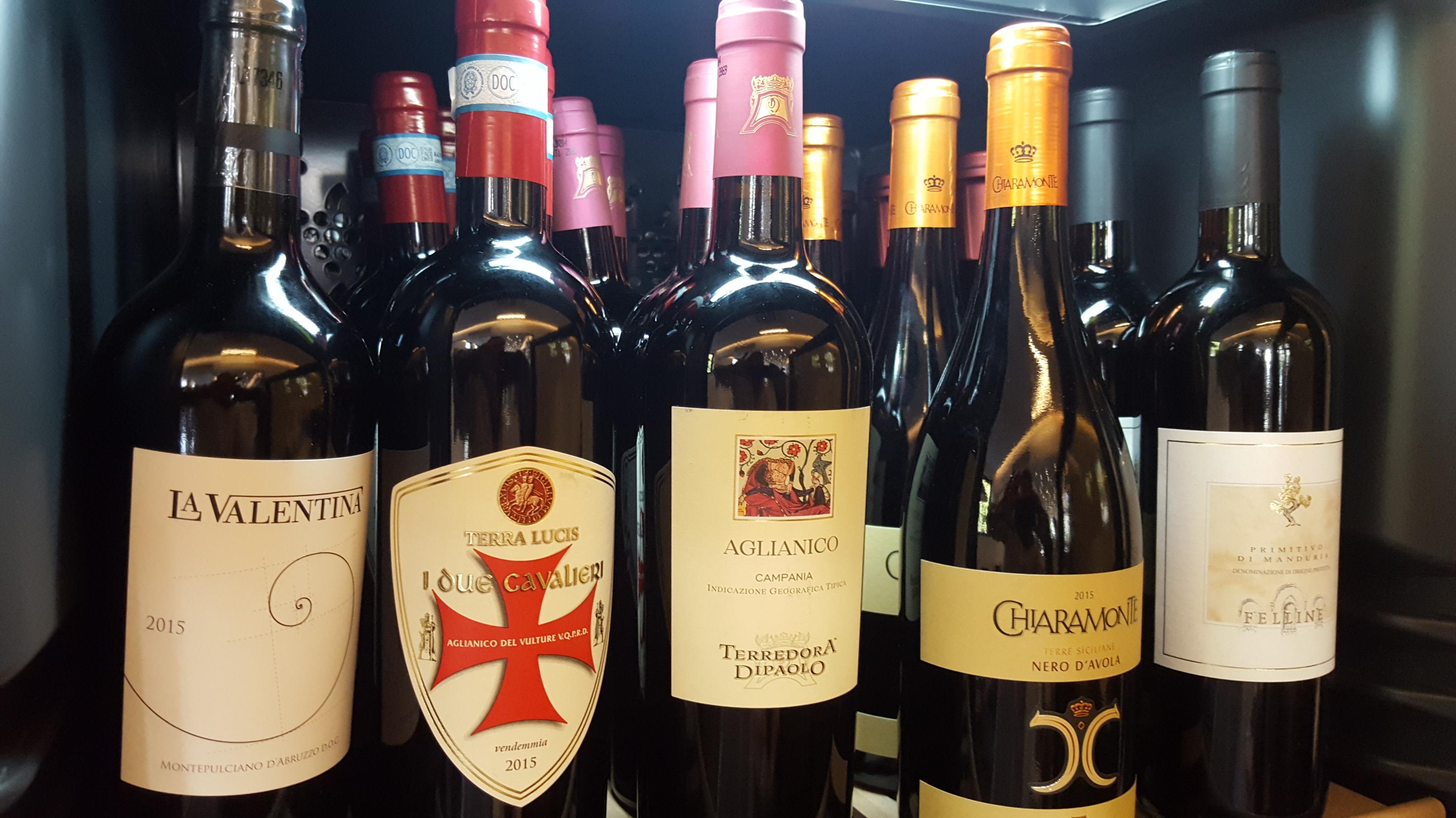 La Passion et l'Amour de la Cuisine Italienne